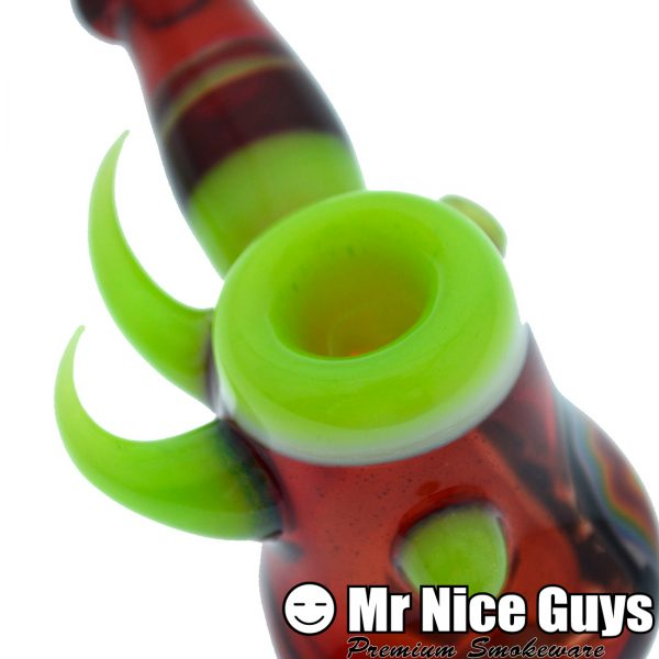 RED MARIA RAINBOW REVERSAL SLYME ACCENT HAMMER -15323