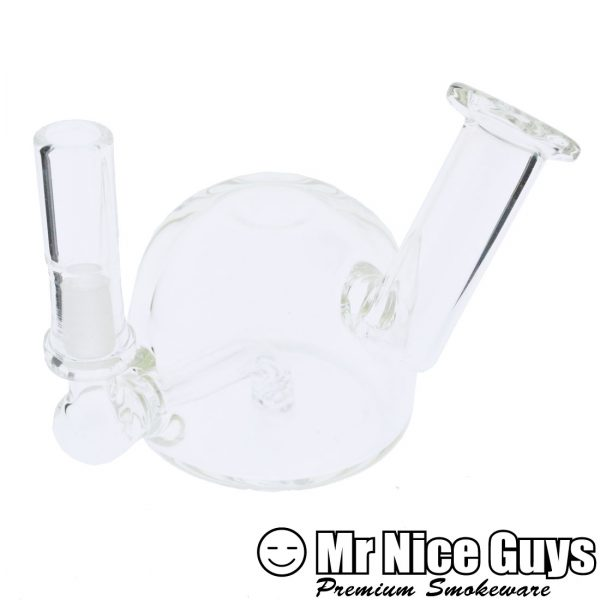 MINI CLEAR IGLOO DIFFUSED OIL RIG-17241