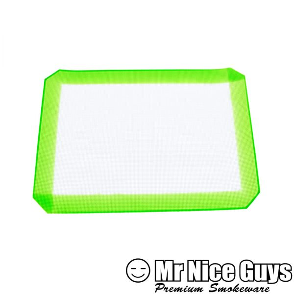 OIL SLICK LARGE SILICONE PAD -16657