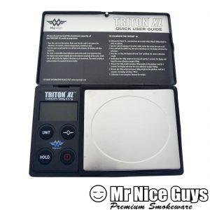 TRITON XL 1000G X 0.1 SCALE -0